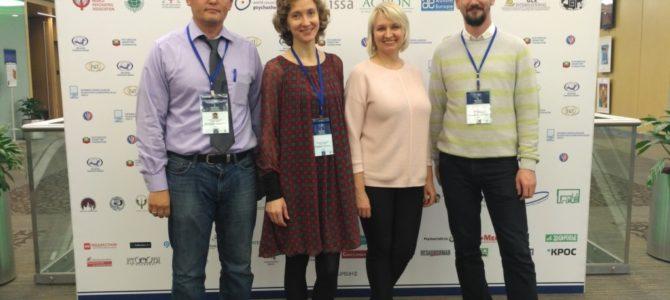 Сотрудничество специалистов в области психического здоровья на основе духовного подхода обсудили в Москве