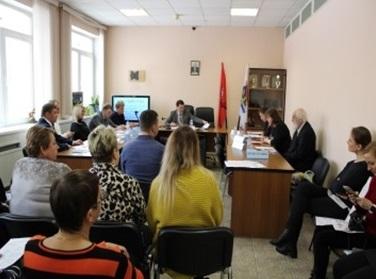 В Управе Бескудниковского состоялся круглый стол по вопросам профилактики наркомании